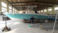 Fiberglass-fishing-boat